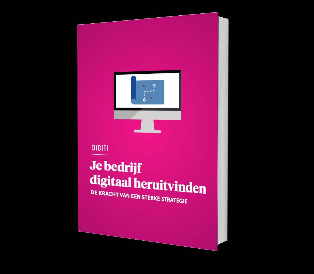ebook-digitale transformatie cover